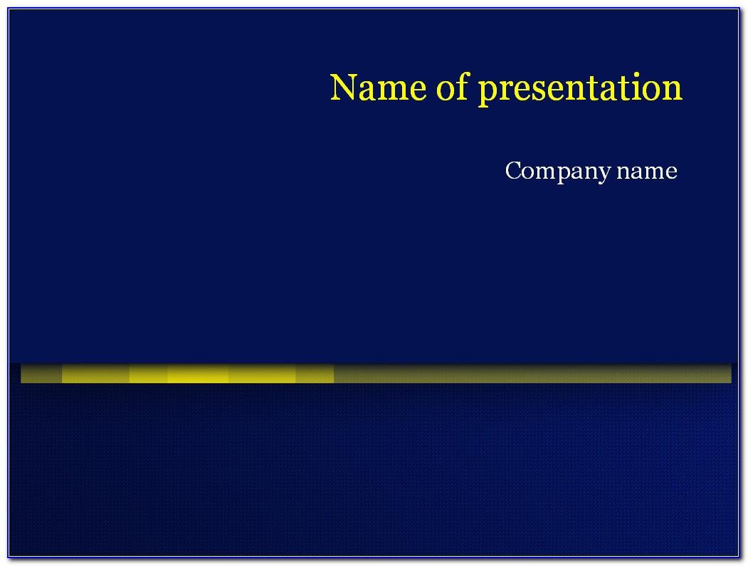 Free Templates For Powerpoint Presentations
