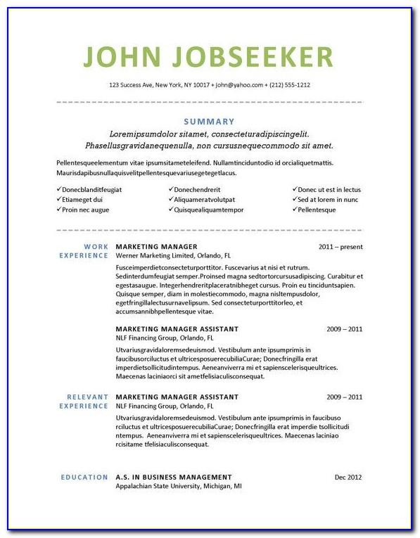 High School Student Resume Template Micros