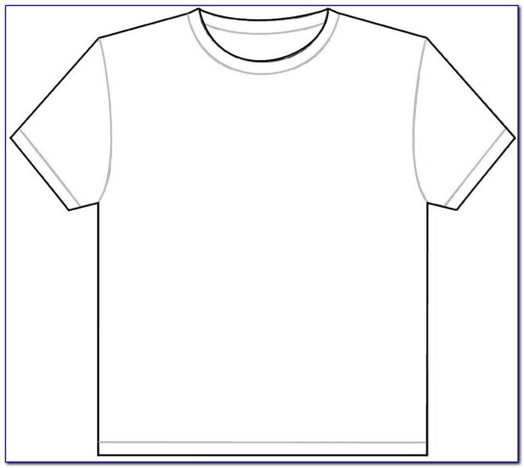 Men's T Shirt Mockup Templates Free Download