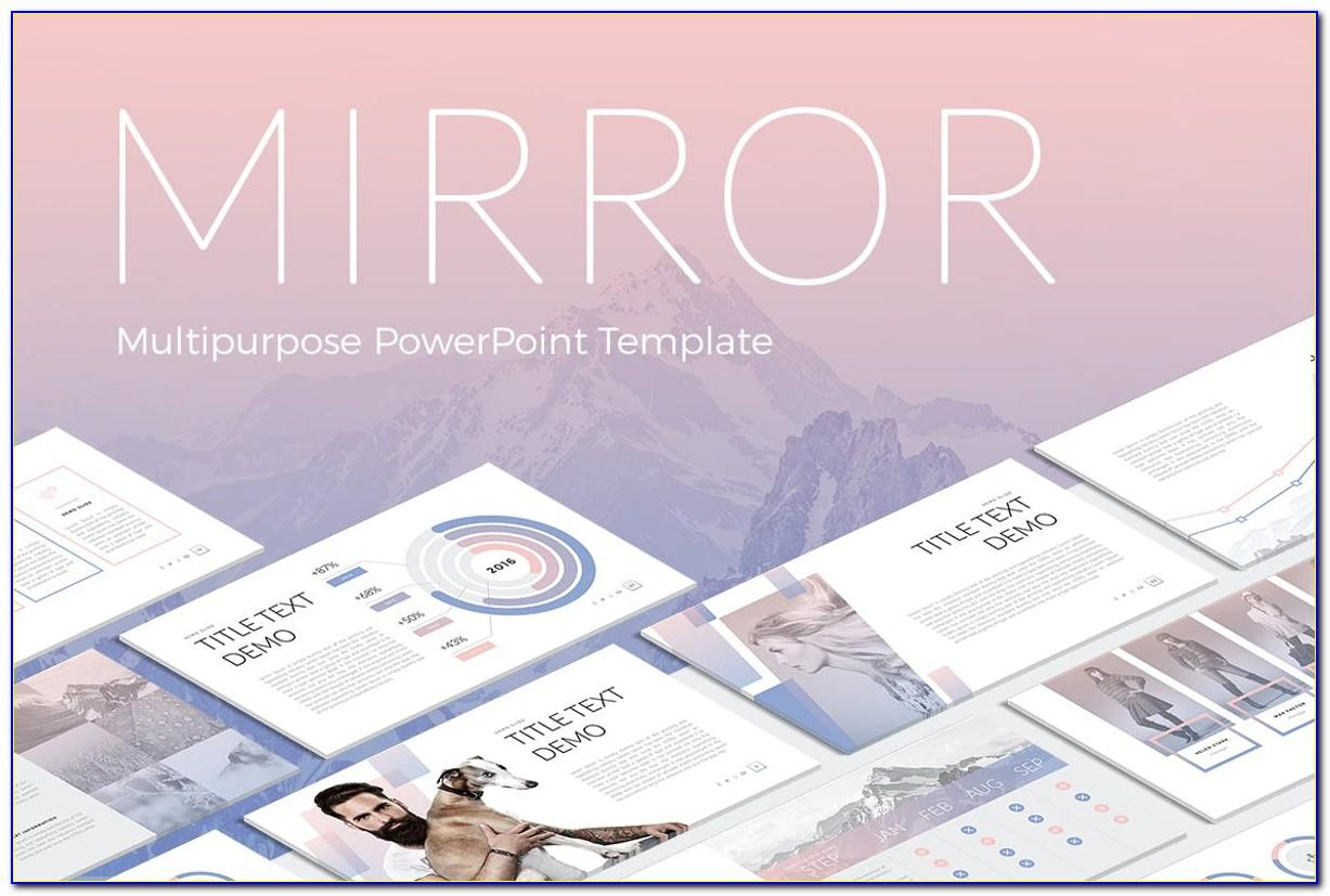 Sample Templates For Powerpoint Presentation
