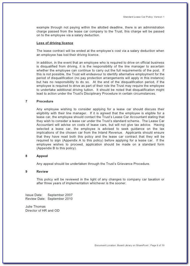 Supplemental Trust Deed Format India