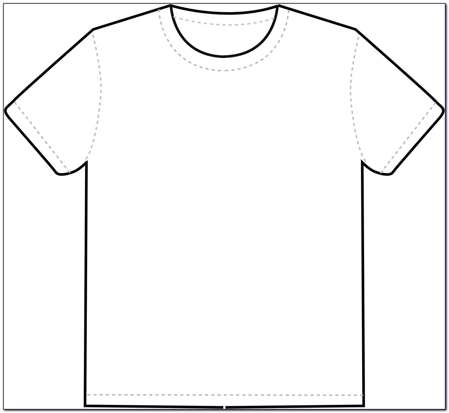 T Shirt Design Template Free