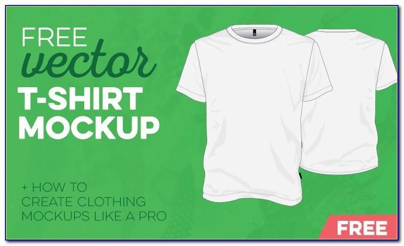 T Shirt Design Template Illustrator Free Download