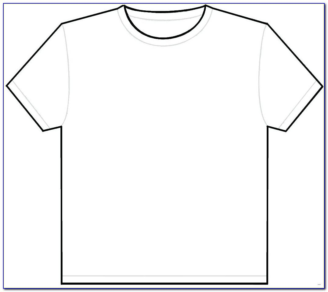 T Shirt Design Template Illustrator Free