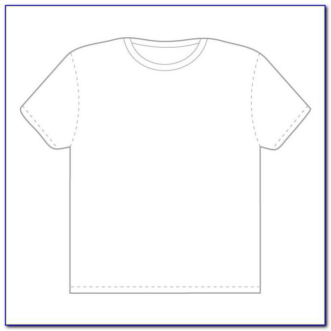 T Shirt Design Template Psd Free