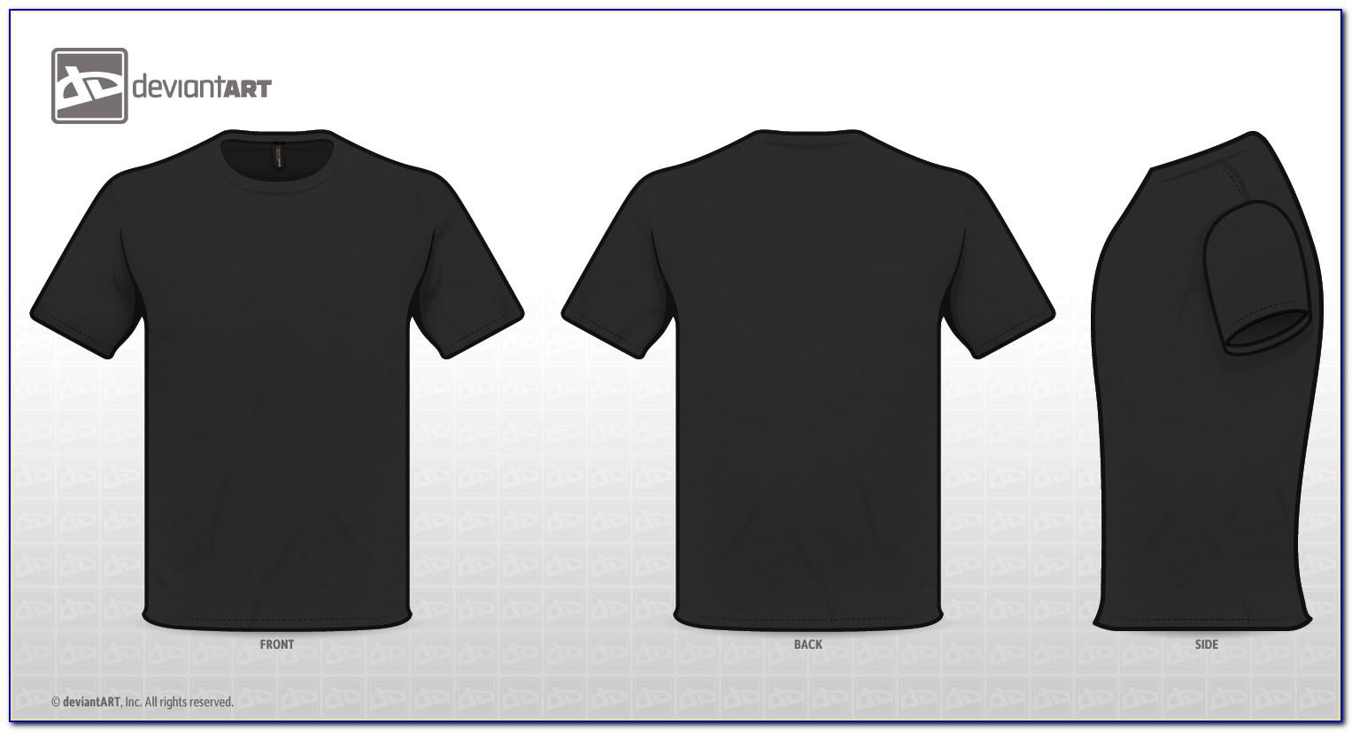 T Shirt Transfer Template For Mac