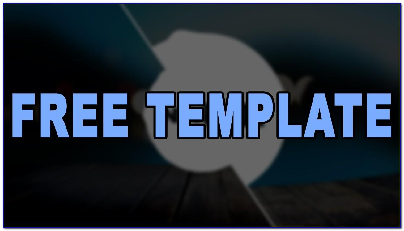 Template After Effect Cs6 Free Download