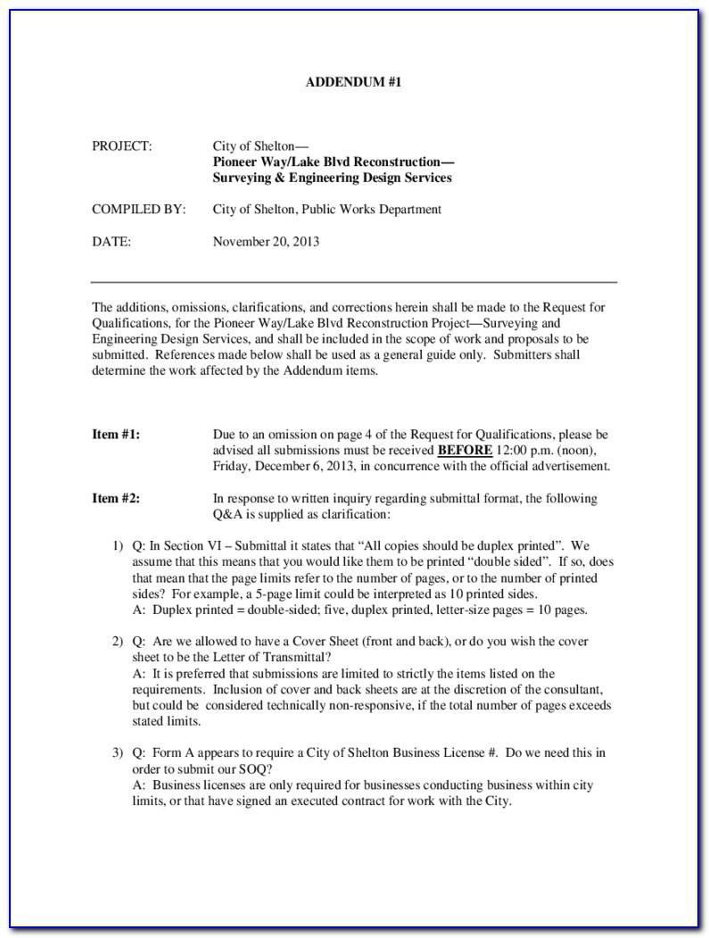 Template For Contract Of Lease Agreement