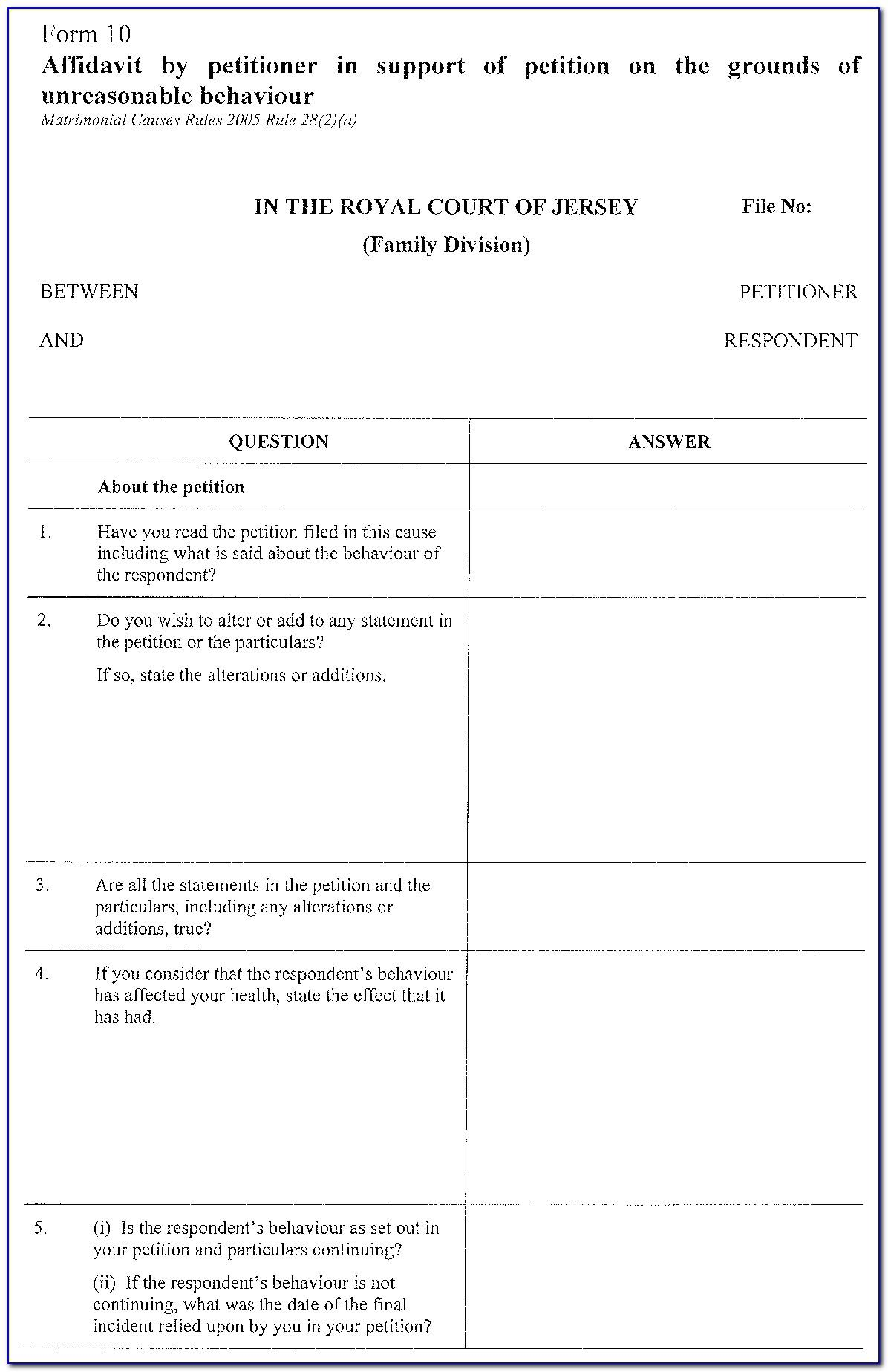 Template For Doctors Sick Note