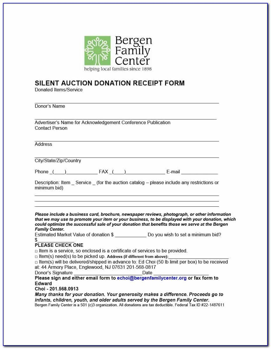 Template For Fundraising Proposal