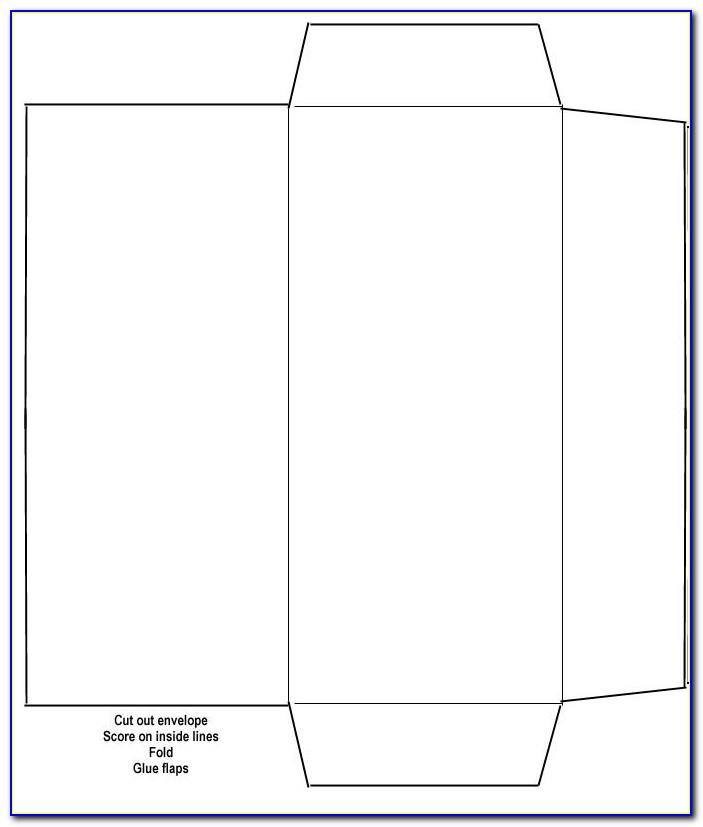Template For Holiday Return Address Labels