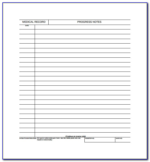 Template For Medical Office Superbill