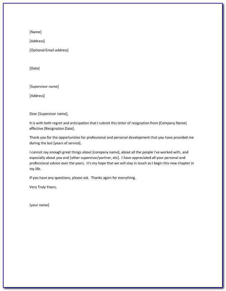 Template Residential Tenancy Agreement