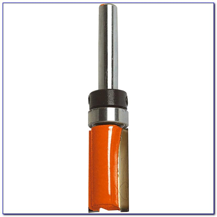 Template Router Bit 14