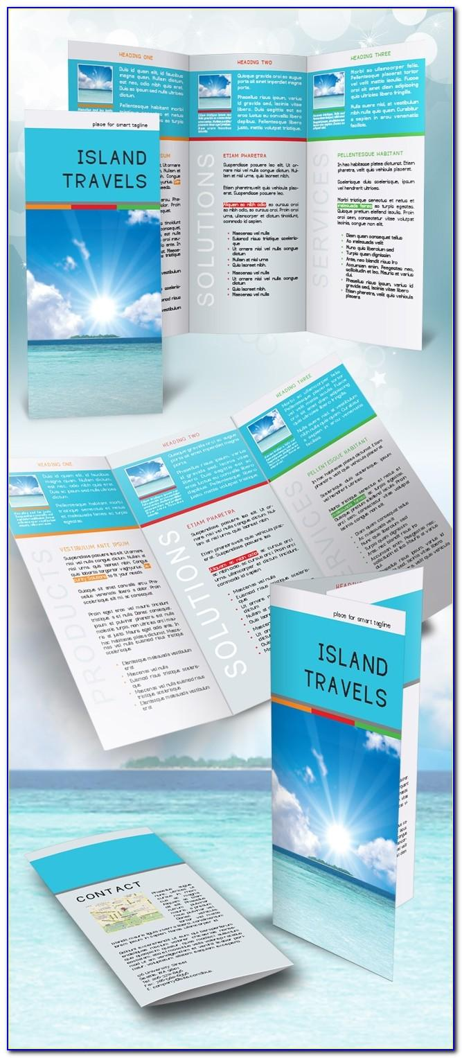Templates Flyer Free Download