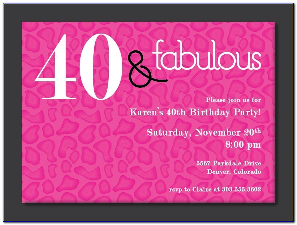 Templates For 16 Th Birthday Invitations