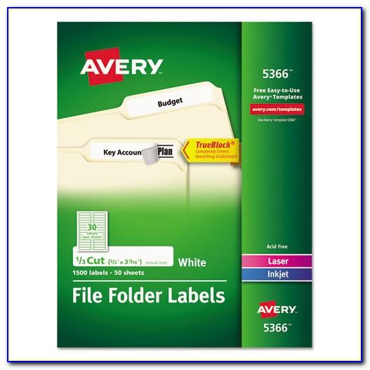 Templates For Avery Labels 5168