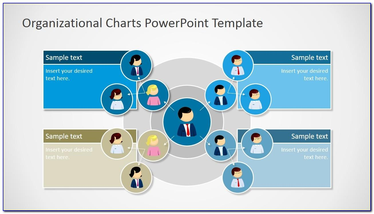 Templates For Organization Charts