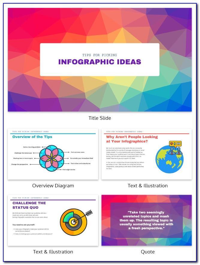 Templates Slide Presentation