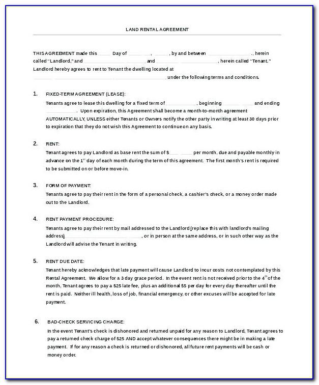 Tenancy Contract Template Abu Dhabi