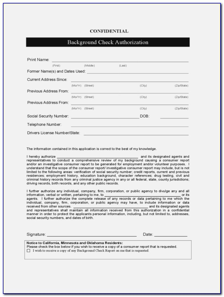 Tenant Check Out Form Template Uk