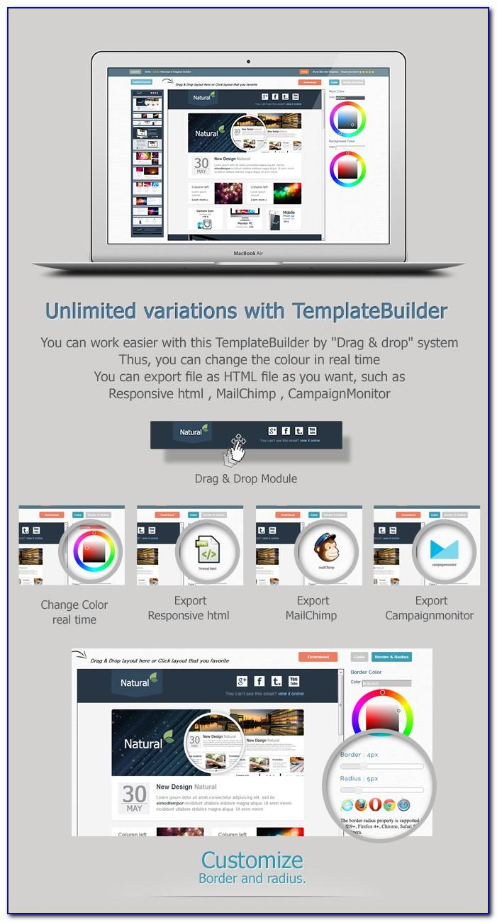 Themeforest Email Templates Free Download