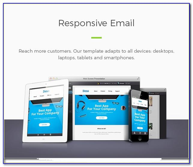 Themeforest Responsive Email Templates