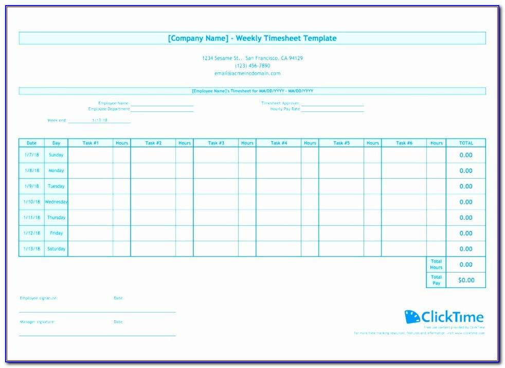 Tracking Project Costs Template Excel