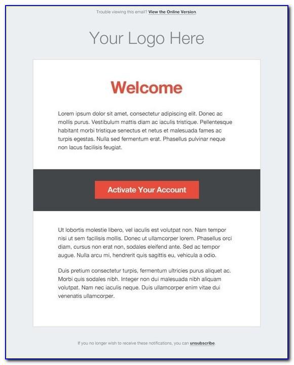Transactional Email Templates Node Js