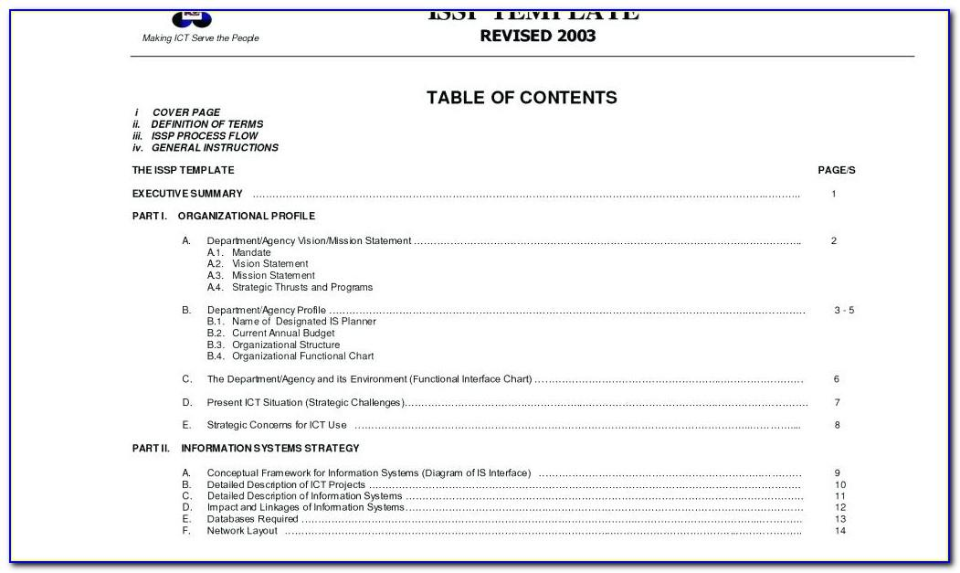 Travel Agency Company Profile Sample Doc