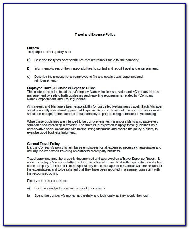 Travel Agency Tri Fold Brochure Template