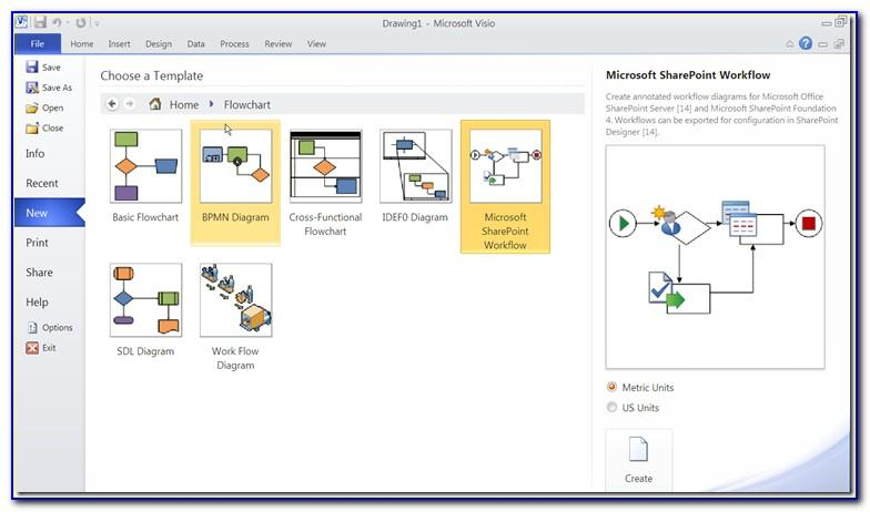 Adding Workflow Templates Sharepoint 2010