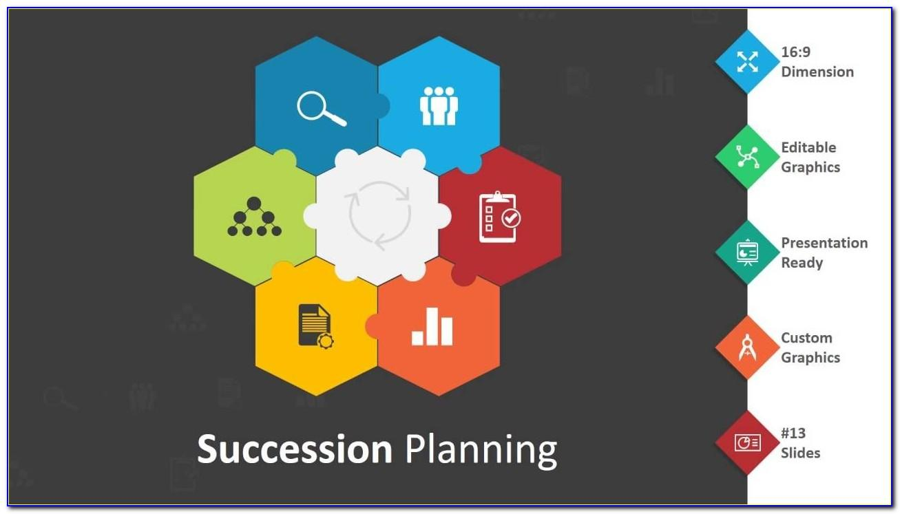 Basic Succession Plan Template Uk