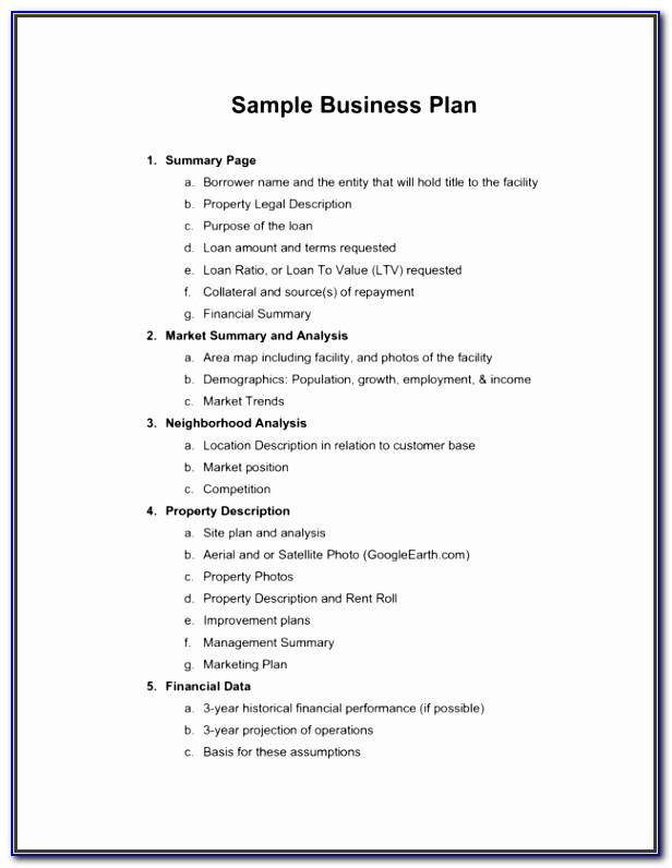 Business Continuity Plan Example Uk