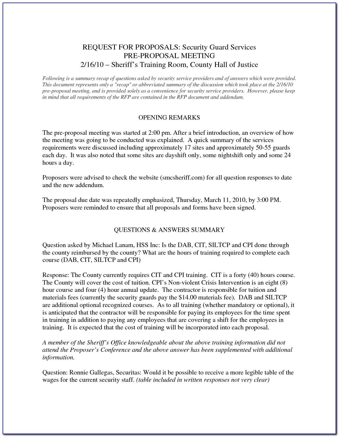 Computer Security Incident Response Plan Template