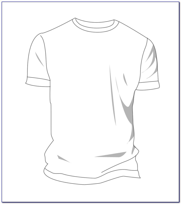 Create T Shirt Mockup Photoshop