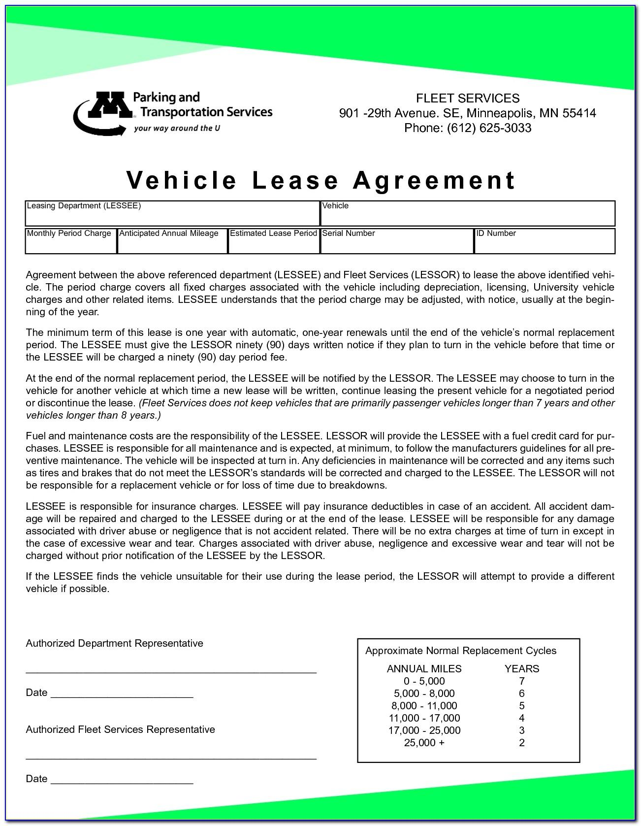 Free Commercial Sublease Agreement Template Word Uk