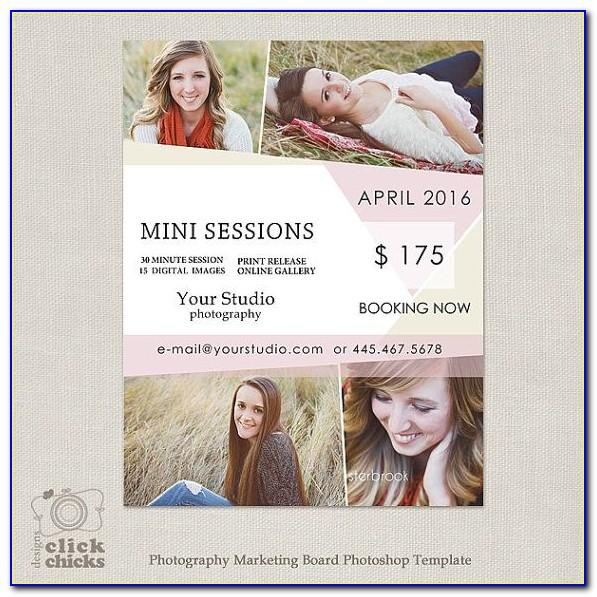 Free Senior Photo Collage Templates
