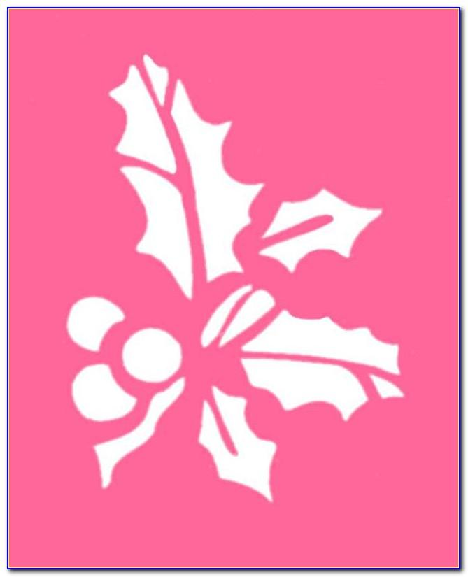 Free Stencil Templates For Walls