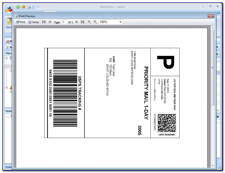 Label Printing Template Microsoft Word