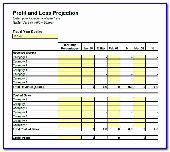 Microsoft Excel Gantt Chart Template Free Download
