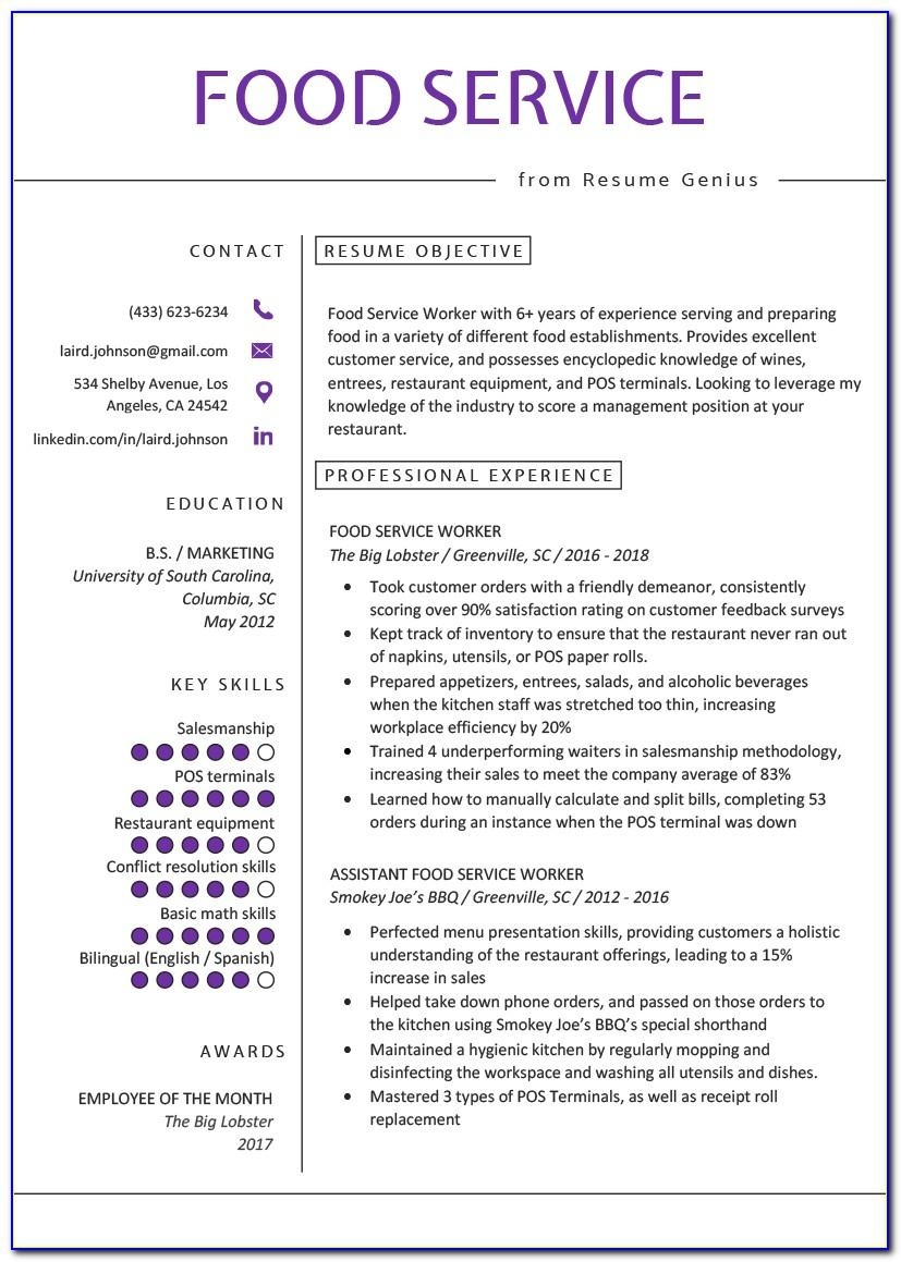Rn Student Resume Sample
