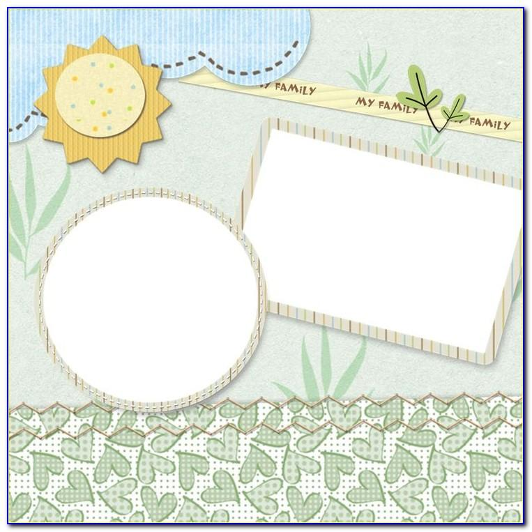 Scrapbooking Letter Templates Free