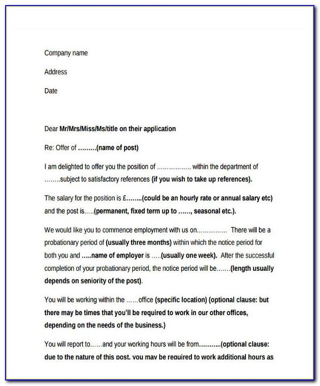 Sealed Bid Letter Template Uk