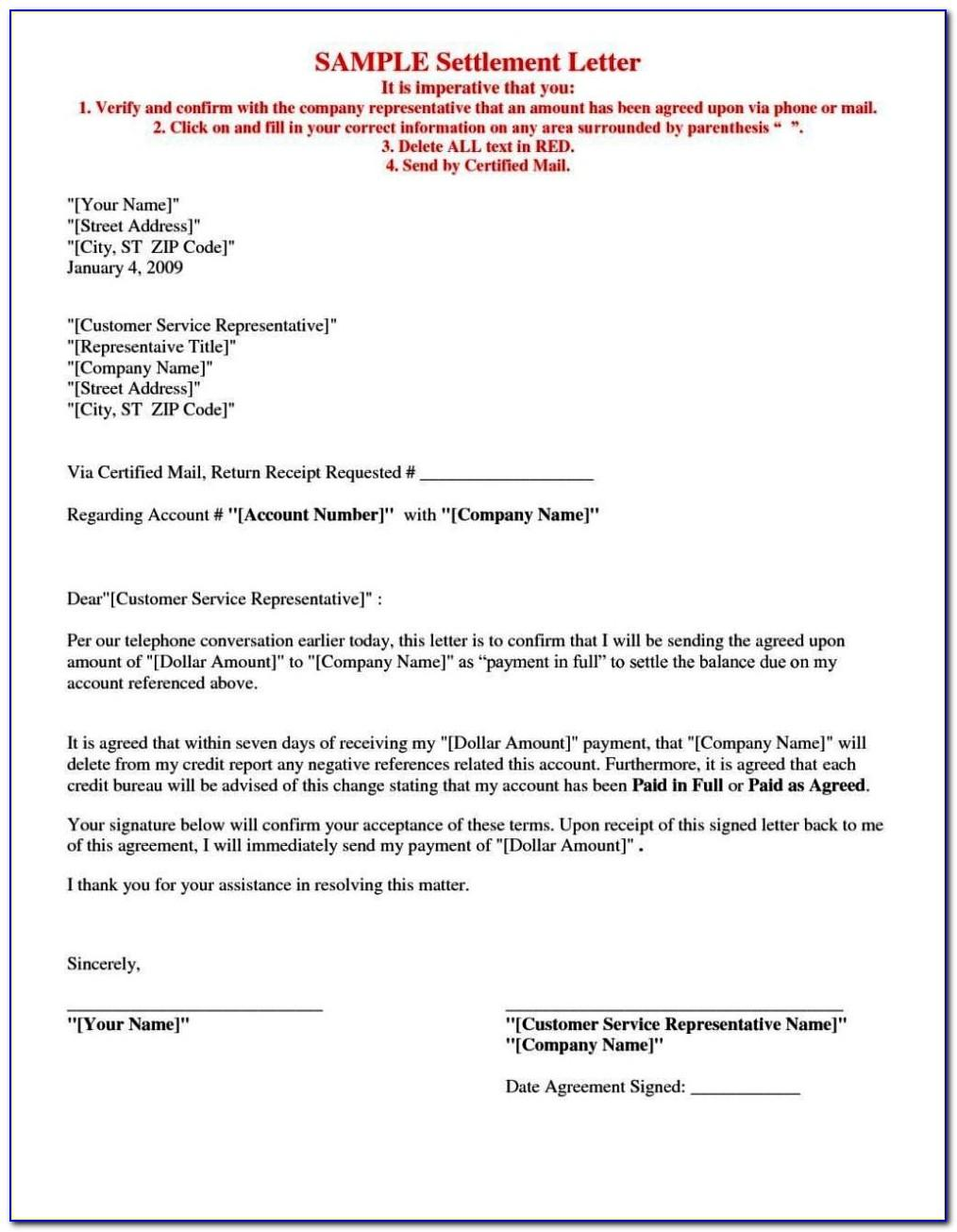 Separation Agreement Template Uk Word