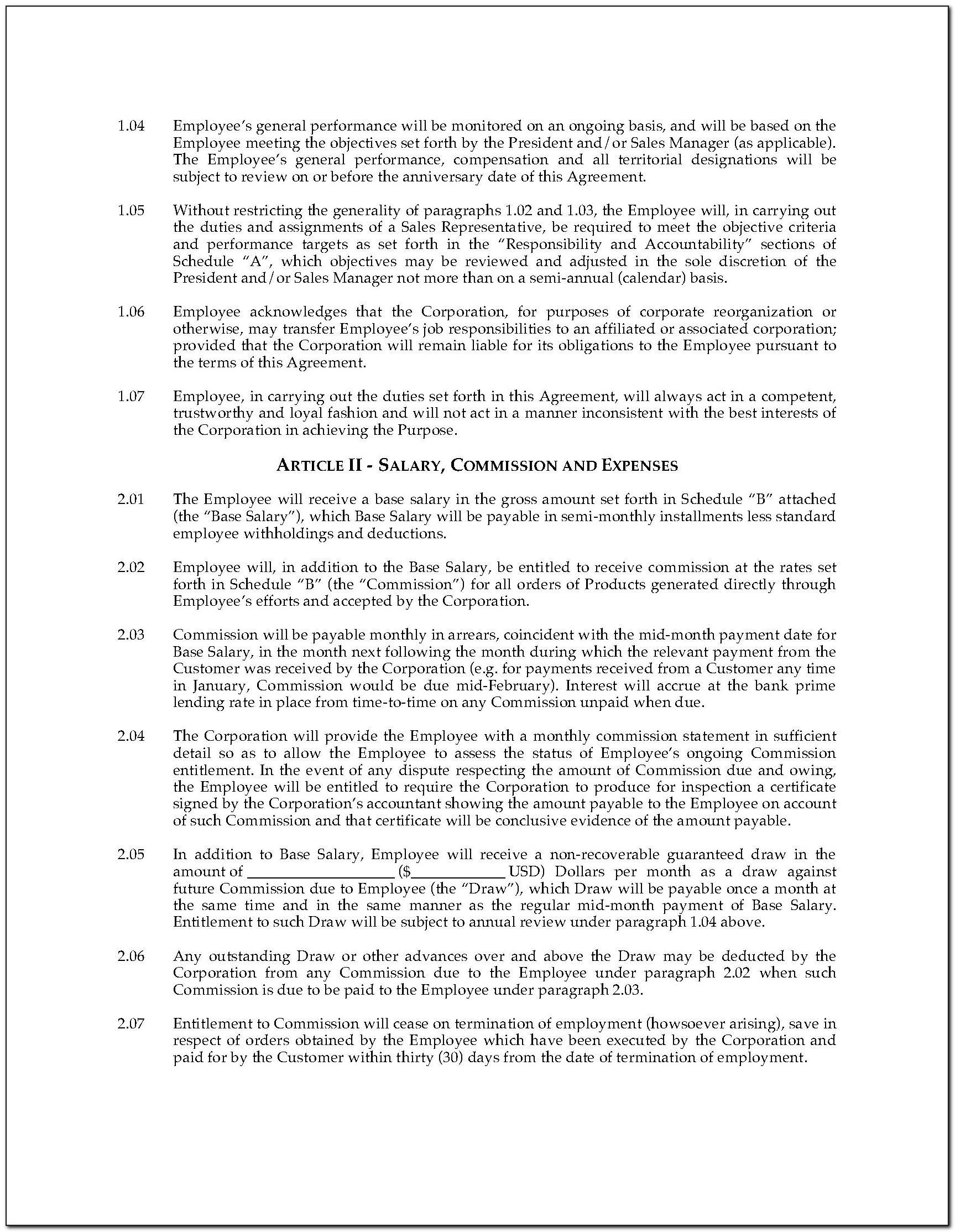 Share House Agreement Template Western Australia