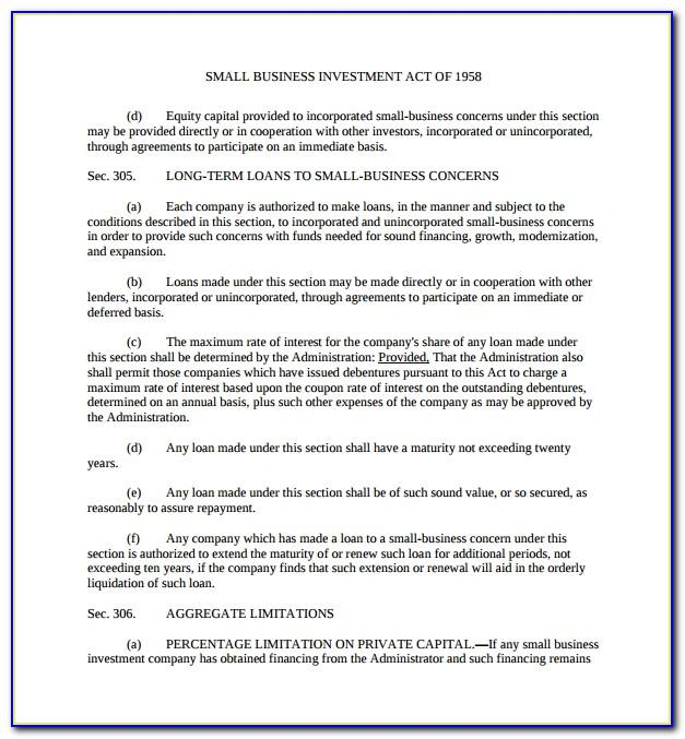 Shareholders Agreement Template Doc