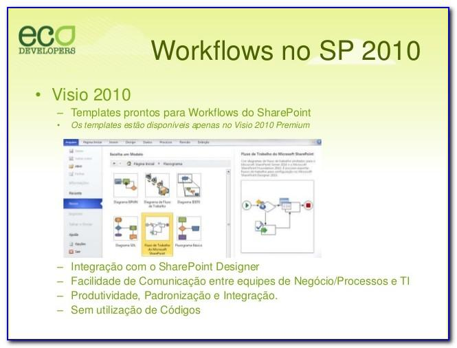 Sharepoint 2010 Where Are Workflow Templates Stored
