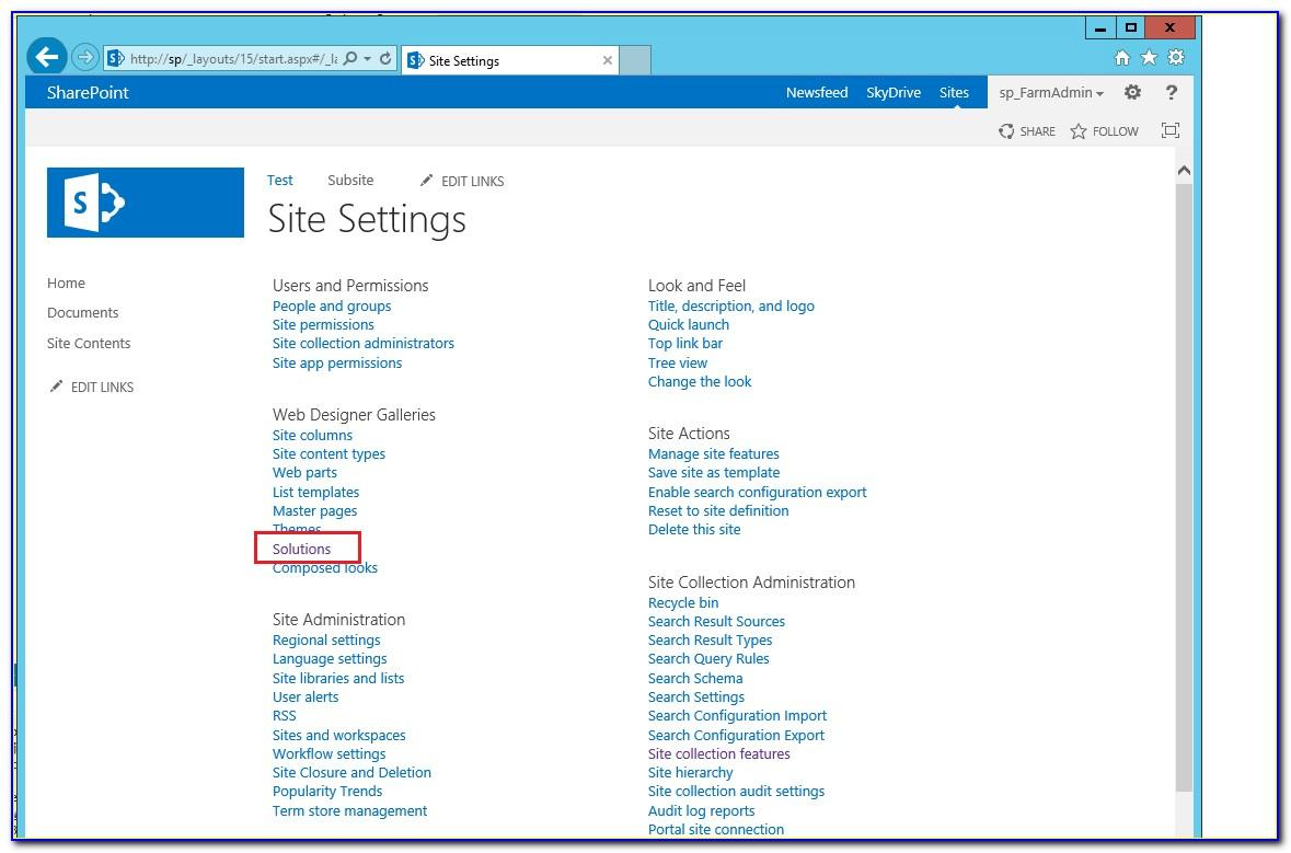 Sharepoint 2013 Create List From List Template Gallery