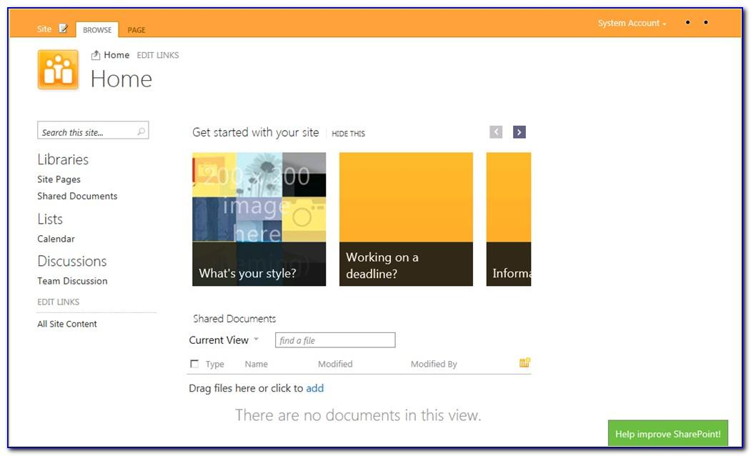 Sharepoint 2013 Templates Sts#1